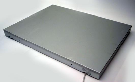 MUSCLELAB ML6000 DSU